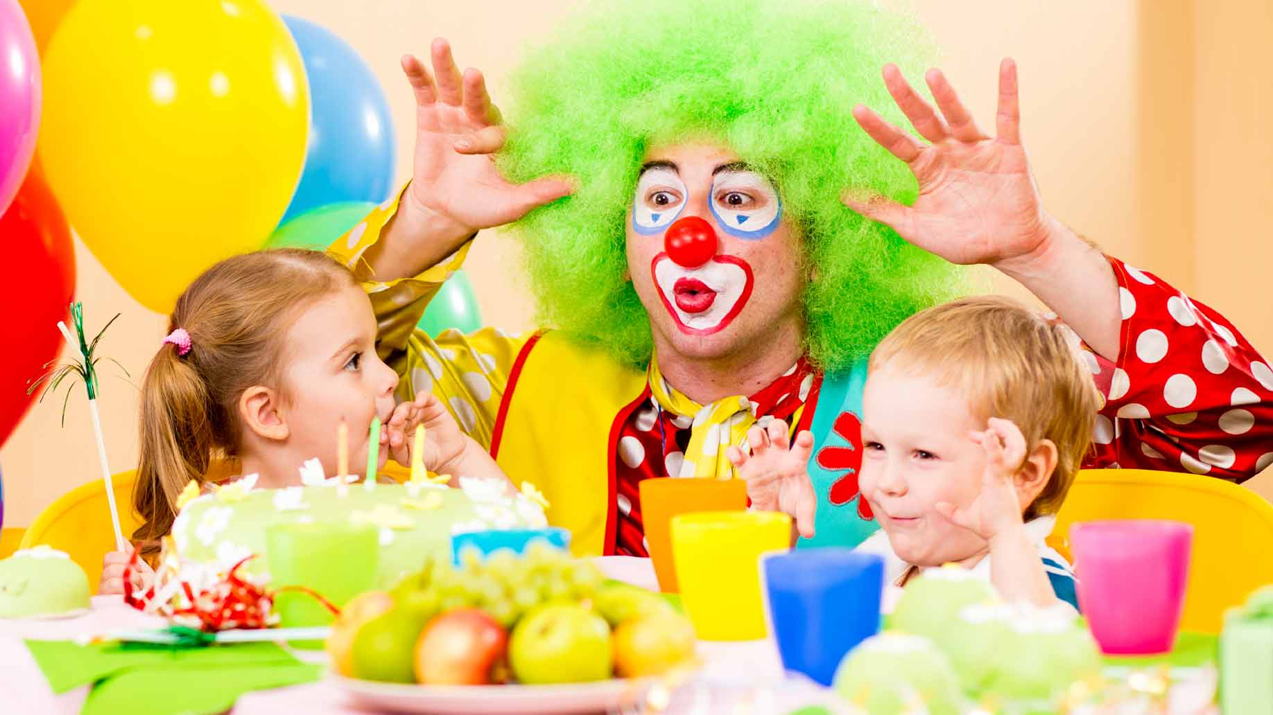 clown-birthday-party
