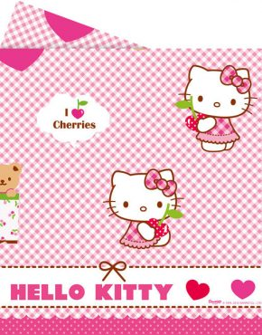 Hello Kitty laudlina