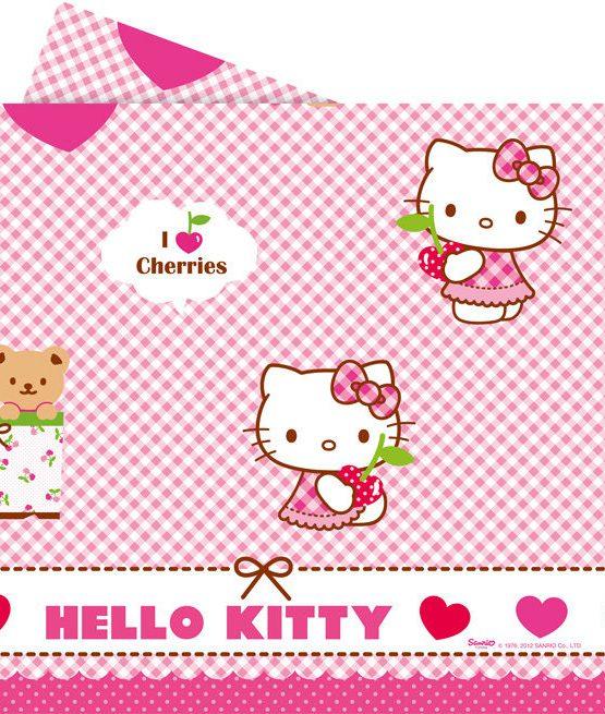 Hello Kitty laudlina