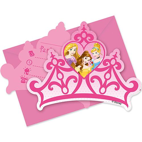 Printsess kutsed