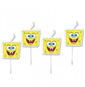 SpongeBob-Mini-Figurene-Candles-300x300