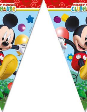 Mickey lipud