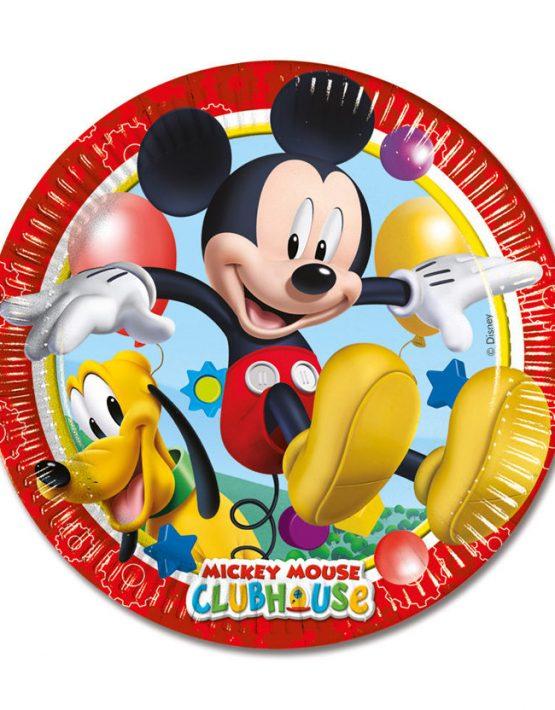 Mickey taldrik
