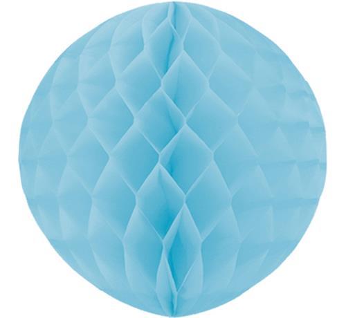 Kärjepall sinine