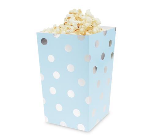Popkorni karp sinine