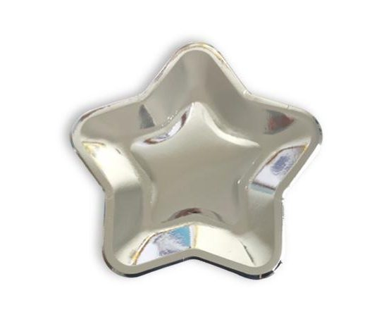 metallic-silver-star-lunch-plates-8pk-plates-party-kit-company-tableware-24521141571_600x