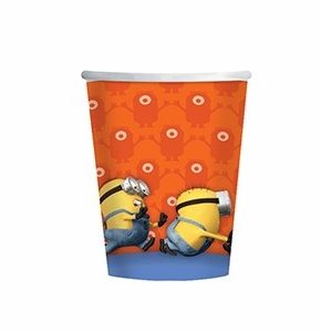 Minions-Cups
