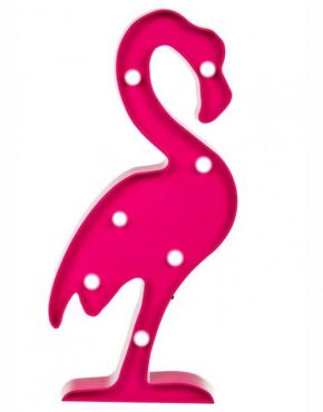 roxan_flamingo_plastic_led_light