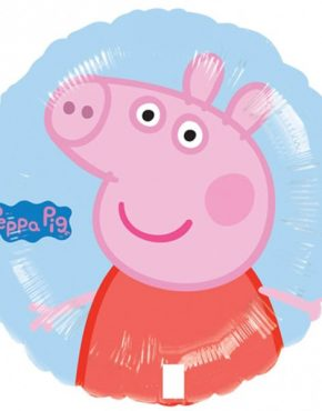 Peppa-Pig-18inch-Foil-Balloon-product-image