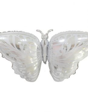 Romantic-Wedding-Decoration-Foil-Balloons-White-butterfly-Foil-Helium-Balloon-Diy-Baby-Shower-Birthday-Party-Decorations