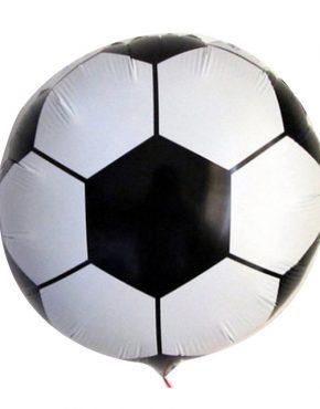 soccer-foil-balloon